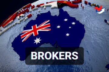 Comparatifs Brokers Australiens 2021