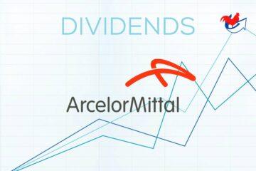 Dividende Arcelormittal 2022 : Paiement, Rendement Et Historique des Dividendes Arcelormittal