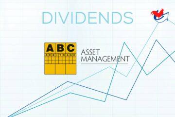 Dividende Abc Arbitrage – Historique, Rendement Et Paiement Des Dividendes Abc Arbitrage