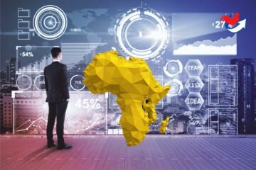 Trading en Ligne en Afrique