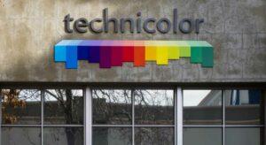 Acheter action Technicolor